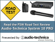 Road Test: Audio-Technica System 10 PRO