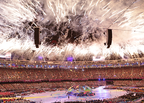 london 2012 olympic games case study Hosting an olympic games once meant following well-trodden templates, but london 2012 promised participation and legacy working alongside the organisers, we helped.