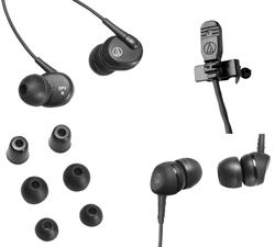 audio technica iem systems