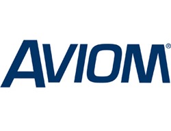 aviom rep firms