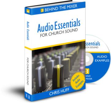 Audio Essentials For Church Sound Pdf
