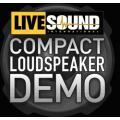 live sound demo