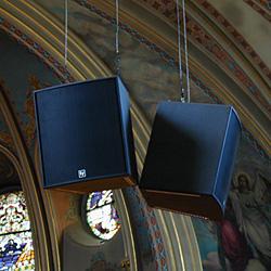FRX+ 940 loudspeakers
