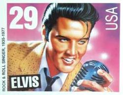 Elvis Microphone Super 55