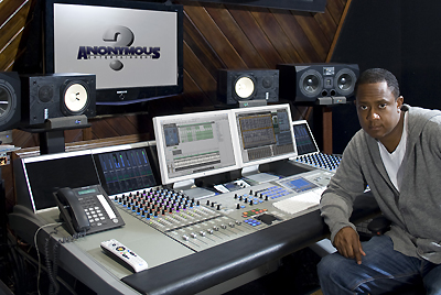 recording euphonix congratulates system 5 system 5 mc users for grammy honors pro sound web. Black Bedroom Furniture Sets. Home Design Ideas