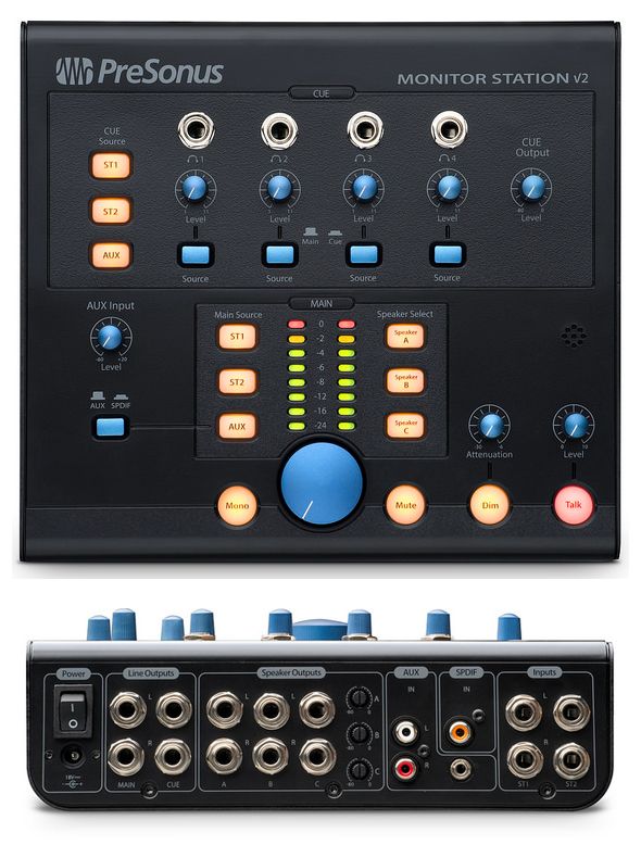 Audion labs podcast station v2.1.11 te