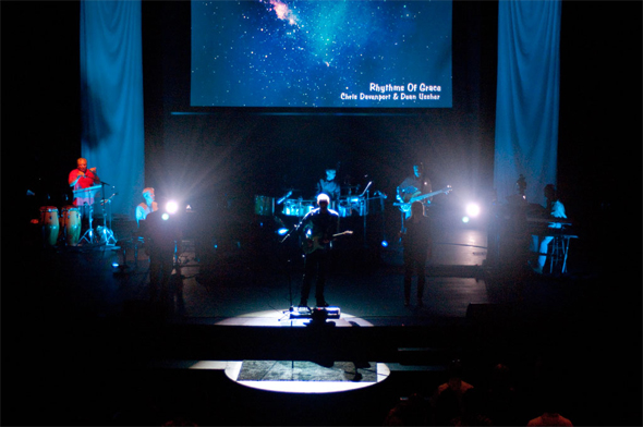 Story Telling: Production Lighting To Match The Arc Of A Song