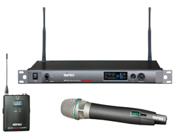 mipro act wireless system