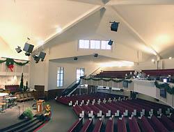memphis pentacostal church