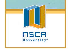 nsca university