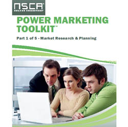 nsca marketing toolkit