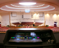allen heath ilive church