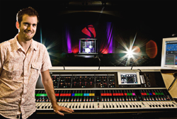 allen & heath ilive church
