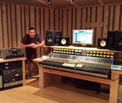 Recording Panoramic House Studio Celebrates First Year