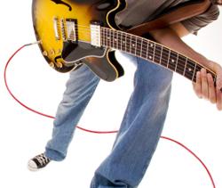 guitar mic techniques