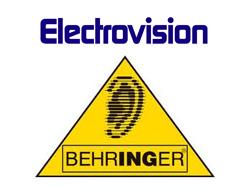 behringer eurovision