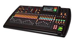 live sound behringer rolls out free pc control app for x32 digital mixer pro sound web. Black Bedroom Furniture Sets. Home Design Ideas