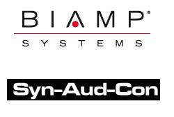 biamp syn-aud-con