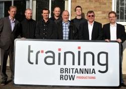 brit row