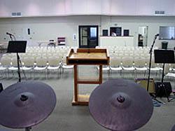 church sound profile