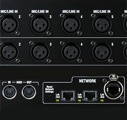 In The Studio: Glossary Of Common Connections