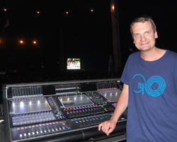 digico doves tour