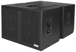 The EAW SB2001