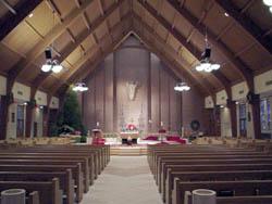 eaw church