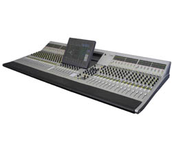 euphonix max air console