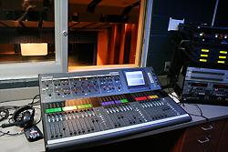 digital console