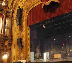 jbl vertec midland theater