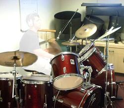 daw drums