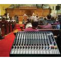 church sound