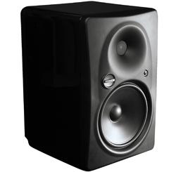 mackie studio monitors
