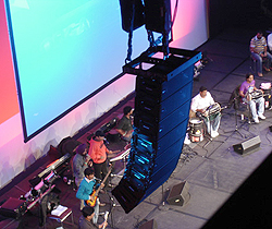 meyer line array