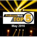 prosoundweb top 5