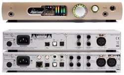 prism sound