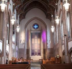 from Riaan metropolitan memorial church dc gay