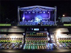 soundcraft honduras