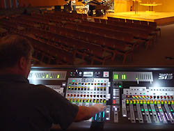 soundcraft church
