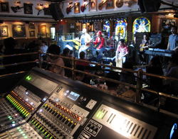 soundcraft hard rock cafe
