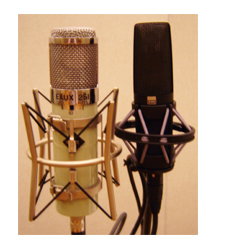 technologist microphones