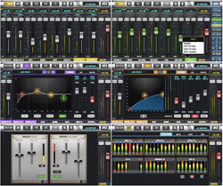 sm pro audio