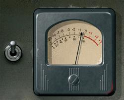 vintage recording gear