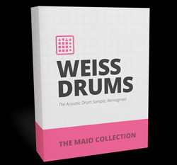 weiss drums