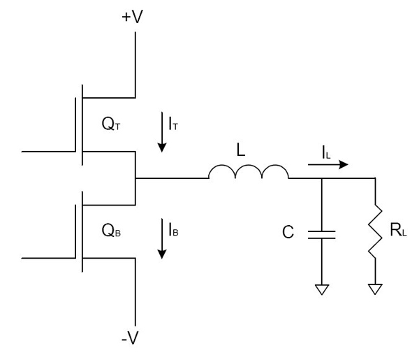 class distinctions  detailing power amplifier topologies