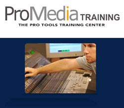 pro tools training