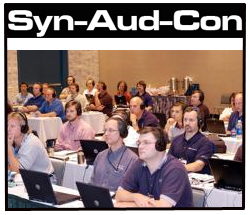 synaudcon image