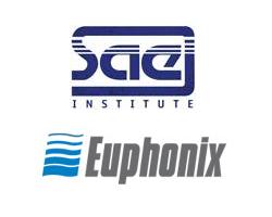 SAE Euphonix Logos