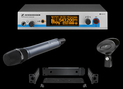 sennheiser evolution